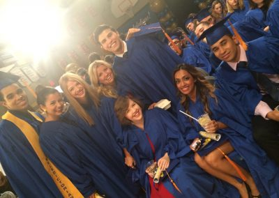 Degrassi Graduating Class of Seaseon 14