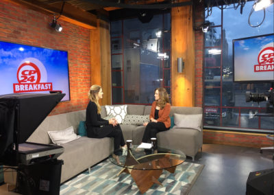CP24 Morning